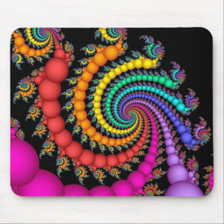 Gift of Pearls Mouse Pad