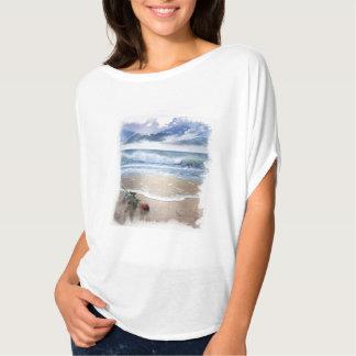 Gift of the Sea. A beautiful woman's T-shirt. T-Shirt