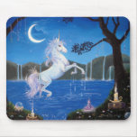 gift of the unicorn mouse mats