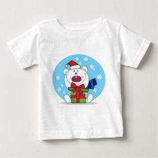 Gift Polar Bear Baby T-Shirt