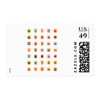 Gift Postage Stamps