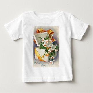 Gift Present Daffodil Jonquil Baby T-Shirt