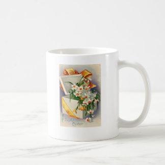 Gift Present Daffodil Jonquil Coffee Mug