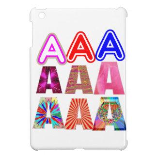 GIFT someone an Aaa Grade: Acknowledge ACHIEVEMENT iPad Mini Covers
