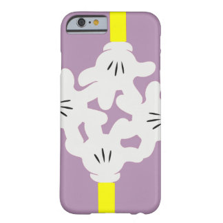 GIFT SPALLS BARELY THERE iPhone 6 CASE