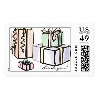 Gift Stamp