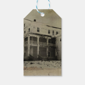Gift Tags-White Lake Mansion House Gift Tags