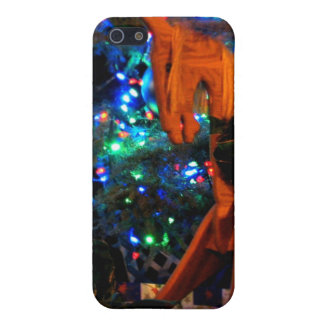 Gift Tree 4 Cover For iPhone SE/5/5s