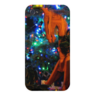Gift Tree 4 iPhone 4/4S Case