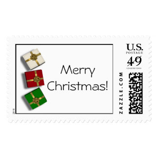 Gift Trio stamp