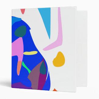 Gift Vinyl Binder