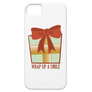 Gift Wrap iPhone 5 Covers