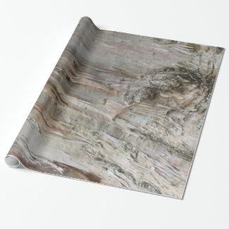 Gift Wrap - Eucalyptus Bark (v.2)