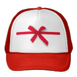Gift Wrap Hat