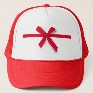 Gift Wrap Trucker Hat