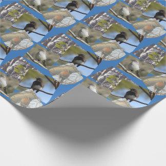 Gift Wrap - Wild Birds