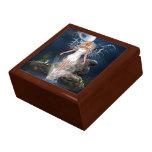 Giftbox del ángel del agua cajas de regalo