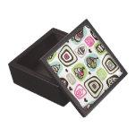 Giftbox del ejemplo del navidad caja de recuerdo de calidad