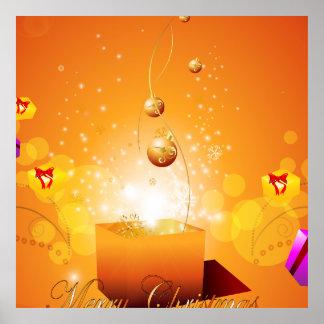 Giftbox Print