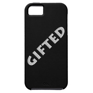 Gifted concept. iPhone SE/5/5s case
