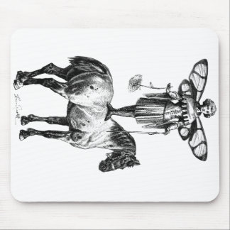 Gifthorse Mouse Pad