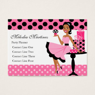 Gifting Table Business Card