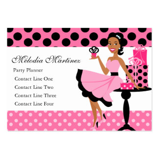 Gifting Table Large Business Card