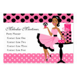Gifting Table Large Business Cards (Pack Of 100)