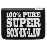 Gifts 4 Sons in Law : 100% Pure Super Son in Law Kindle Case