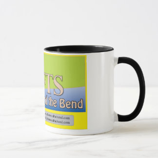 Gifts Around the Bend Mug