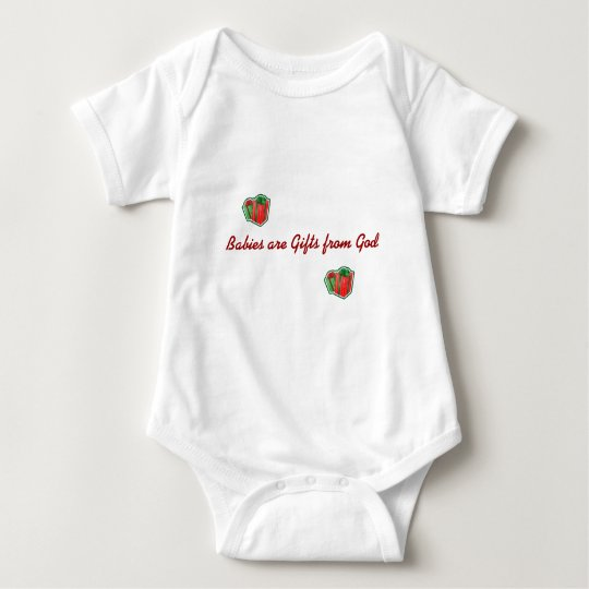Gifts Baby Bodysuit