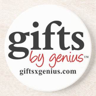 Gifts by Genius Drink Coaster