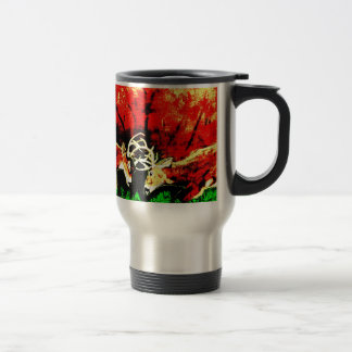 Gifts Featuring Artwork from Jack Lepper 15 Oz Stainless Steel Travel Mug