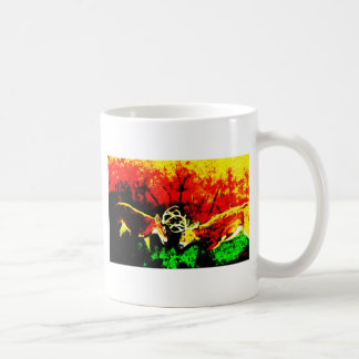 Gifts Featuring Artwork from Jack Lepper Classic White Coffee Mug