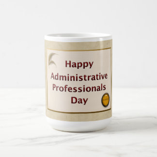 Gifts For Administrative Professionals Day Coffee Mug