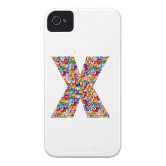 GIFTS For ALPHA XXX Jewels Pearls Gems Case-Mate iPhone 4 Cases