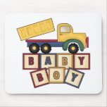 Gifts For Baby Boy Mouse Pad