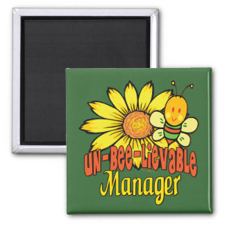 Gifts For Bosses Magnet