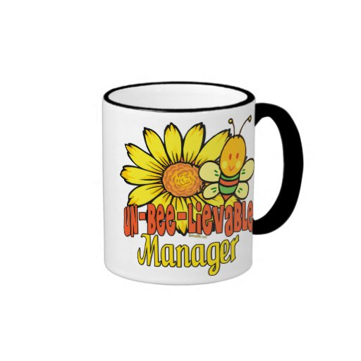 Gifts For Bosses Coffee Mugs