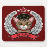 Gifts for Cat lovers Mousepad