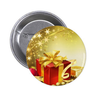 Gifts for Christmas - Buttons