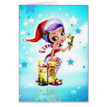 Gifts for Christmas - Cards