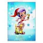 Gifts for Christmas - Tarjeta De Felicitación