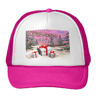 Gifts for Christmas Trucker Hat