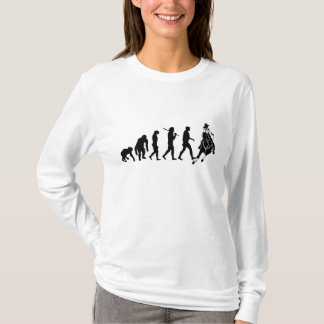 Gifts for cowgirls and ranchers T-Shirt