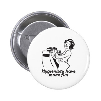 Gifts for Dental Hygienists Pins