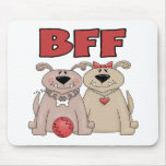 Gifts For Dog Lover Mouse Pad
