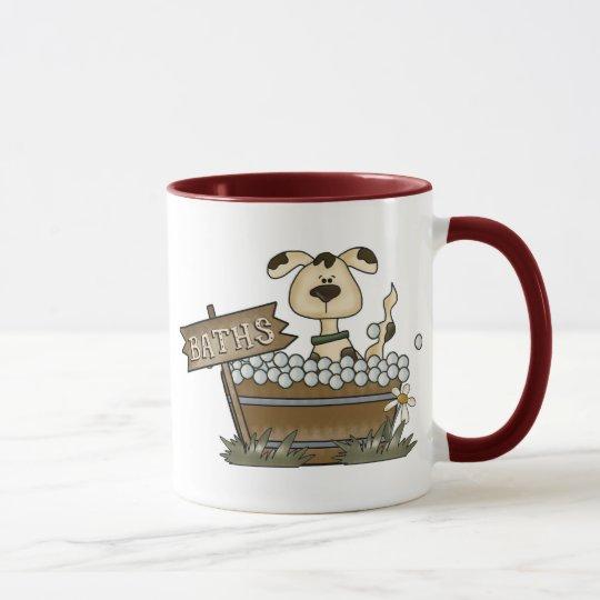 Gifts For Dog Lover Mug