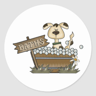 Gifts For Dog Lover Stickers