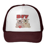 Gifts For Dog Lover Trucker Hat